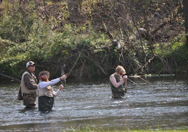 Fly fishing stores near me for Fishing area near me