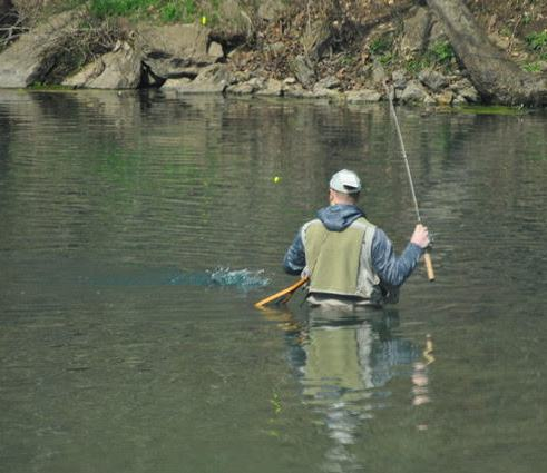 Fly fishing stores near me for Where to fish near me